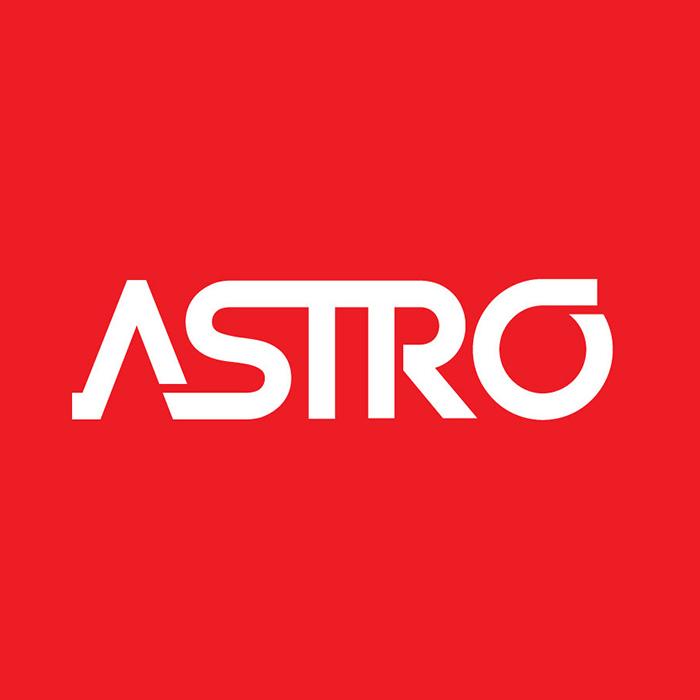 Astro Logo Kotak