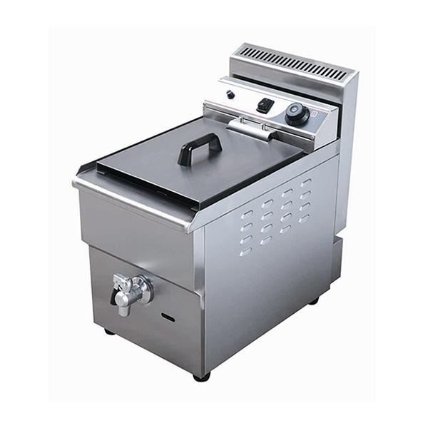 Mesin Deep Fryer Astro