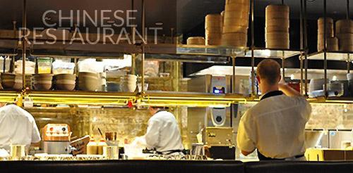 Konsultasi Bisnis Chinese Restaurant