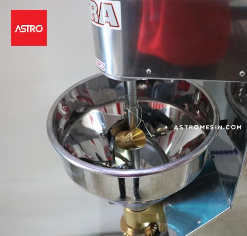 Mesin Cetak Bakso Astro