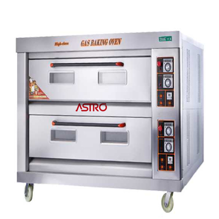 Mesin Oven Pizza RFL-24CP