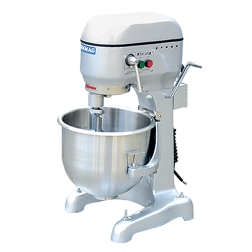Mixer Sinmag Indonesia
