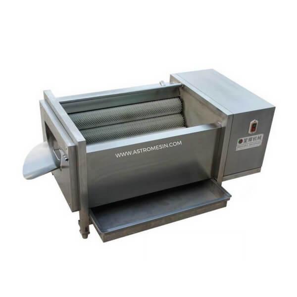 ASTRO Mesin Pencuci Buah dan Sayur Vegetable Washer