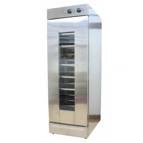 ASTRO Mesin Proofer Pengembang Roti Bread Proofer