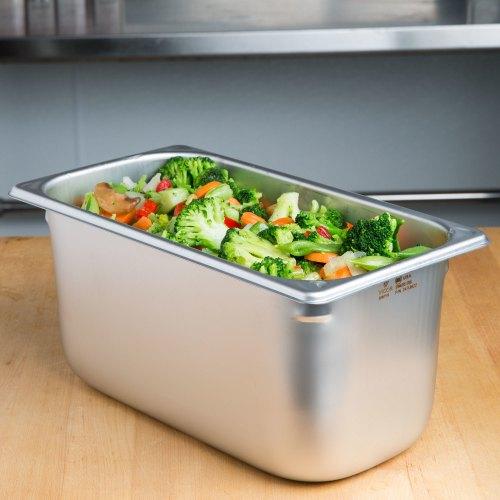Aplikasi Food Pan 1-3 Size 6 Liter ASTRO
