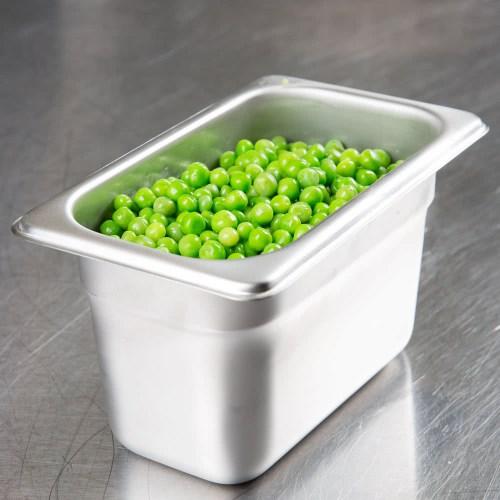 Aplikasi Food Pan 1:9 Size 0.8 Liter ASTRO