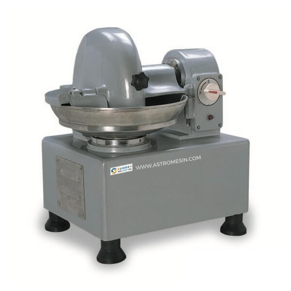 Bowl Cutter Alat Adonan Daging Bakso GETRA