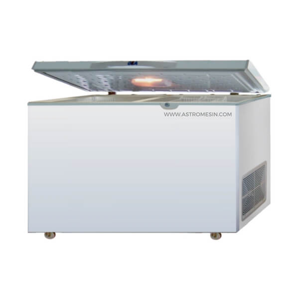 Chest Freezer GEA