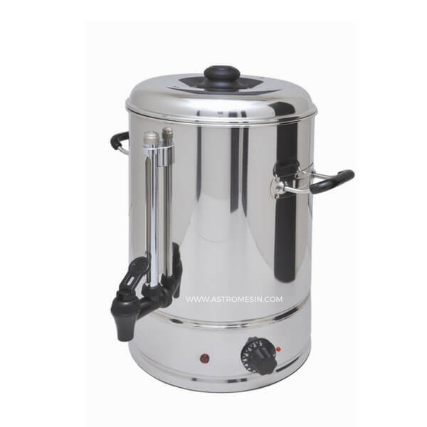 Coffee Warmer Stainless Steel GETRA