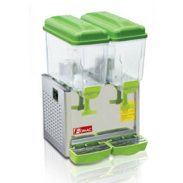 FOMAC Mesin Juice Dispenser