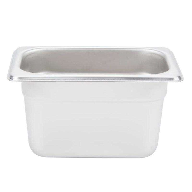 Food Pan 1:9 Size 0.8 Liter ASTRO
