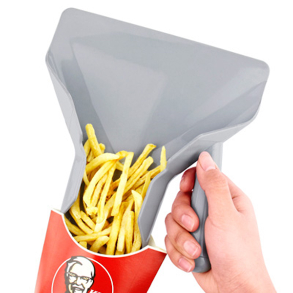French Fries Scoop ASTRO