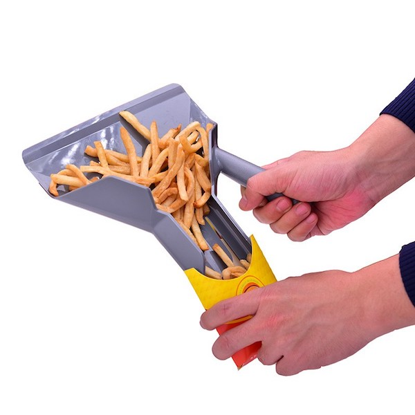 French Fries Scoop