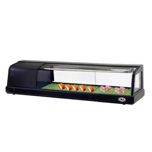 Harga Sushi Showcase Gea   Etalase Pendingin dan Pemajang Sushi