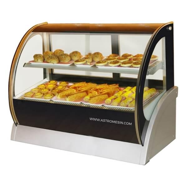 GETRA Mesin Pastry Warmer Merk