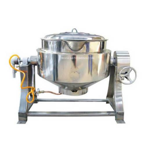 Gas Cooker Kettle GETRA
