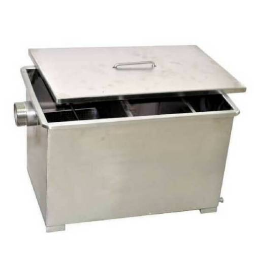Grease Trap GETRA