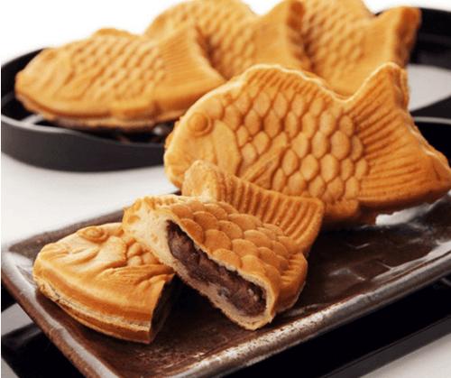 Hasil Aplikasi Mesin Waffle Kue Ikan (1)