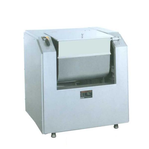 Horizontal Dough Mixer Alat Adonan Mie