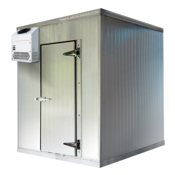 Mesin Cold Room Storage GEA atau Mesin Cold Storage
