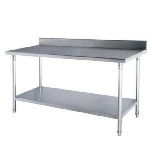 Meja Stainless Steel Working Table WKS Series