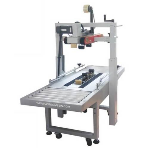 Mesin Carton Sealer ASTRO