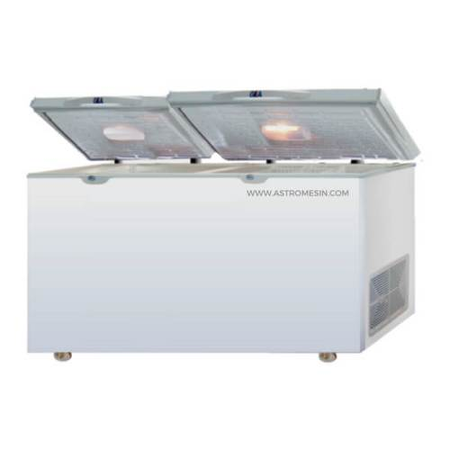 Mesin Chest Freezer GEA