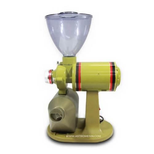 Mesin Coffee Grinder Fomac