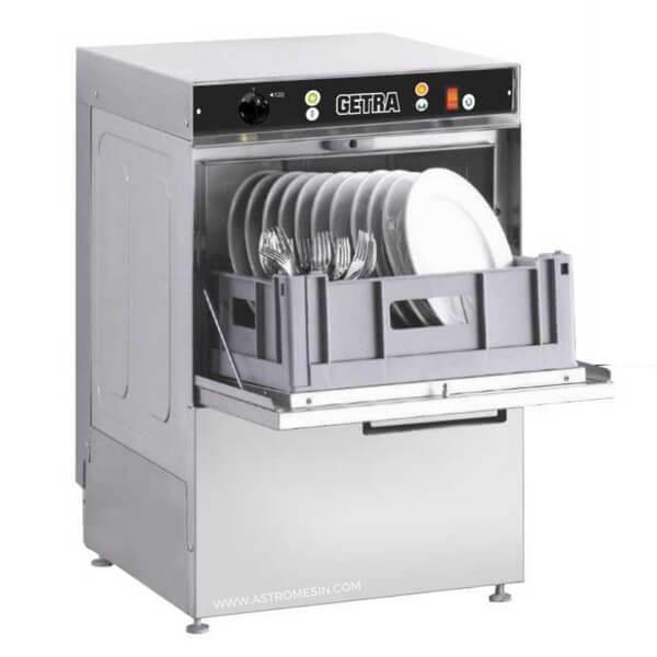 Mesin Dishwasher Alat Pencuci Piring Otomatis GETRA