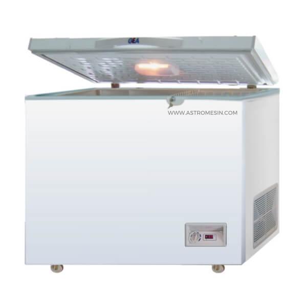 Mesin Freezer GEA