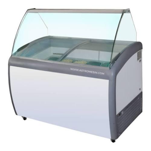 Mesin Ice Cream Display GEA