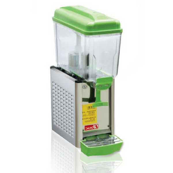 Mesin Juice Dispenser FOMAC