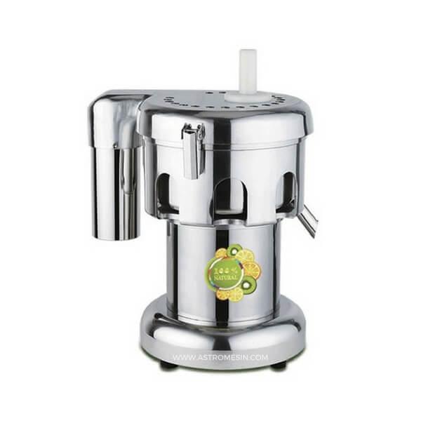 Mesin Juice Extractor FOMAC