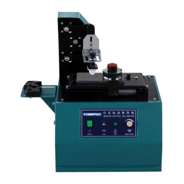 Mesin Pad Printing ASTRO