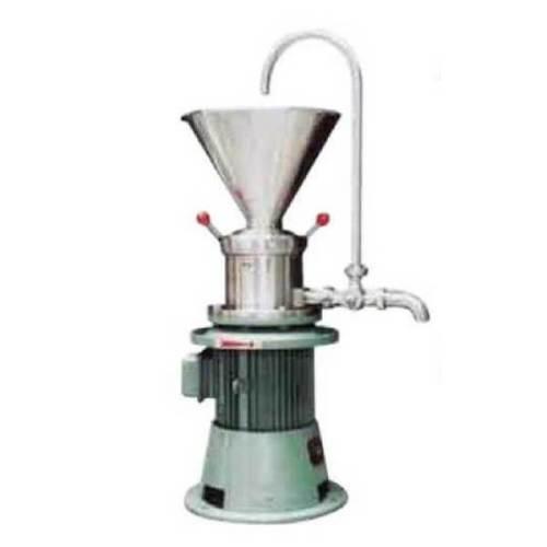 Mesin Pemasta Selai dan Kacang Colloid Mill ASTRO