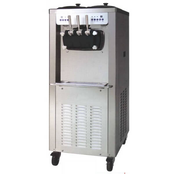 Mesin Pembuat Yoghurt dan Mesin Pembuat Es Krim GEA