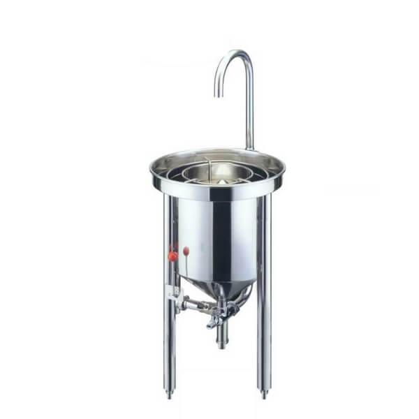 Mesin Pencuci Beras Bean Washer ASTRO