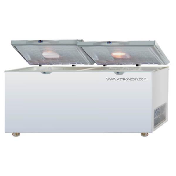 Mesin Peti Pembeku Freezer GEA