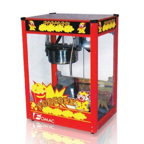 Mesin Popcorn FOMAC