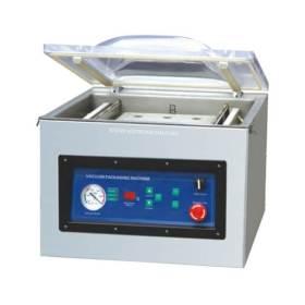 Mesin Vacuum Packaging DZ-400 GETRA