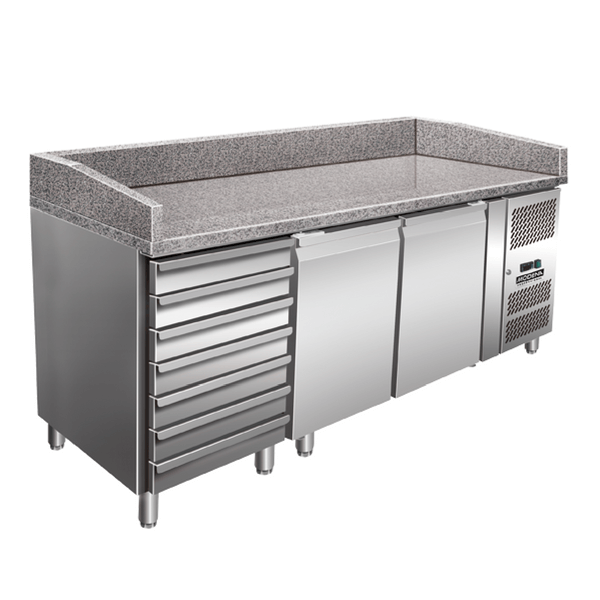 Pizza Counter MODENA PZ 3270