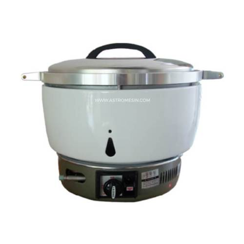Rice Cooker Getra