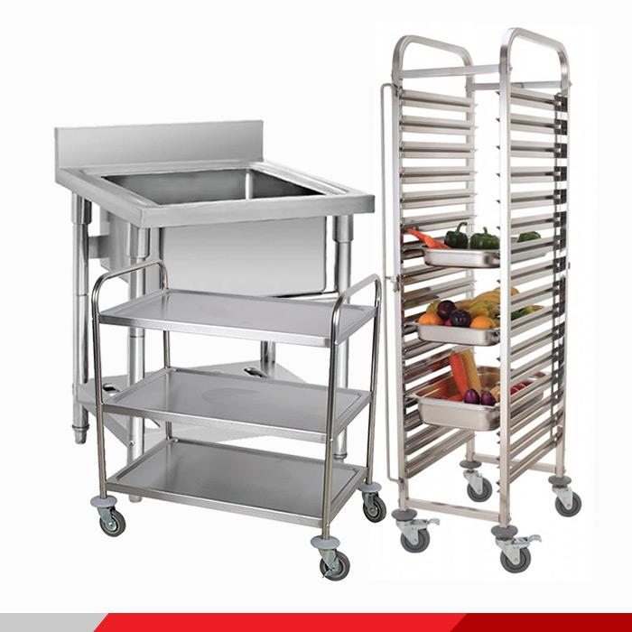 Stainless Steel Equipment