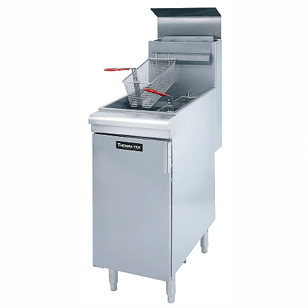 THERMATEK GAS FRYER GF-90