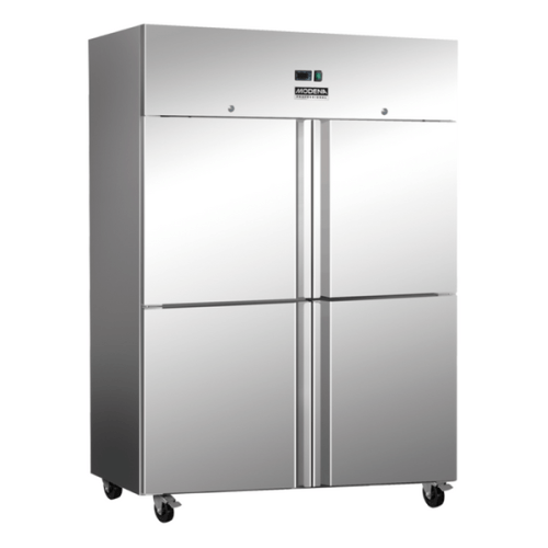 Upright Freezer & Chiller MODENA 2 Pintu