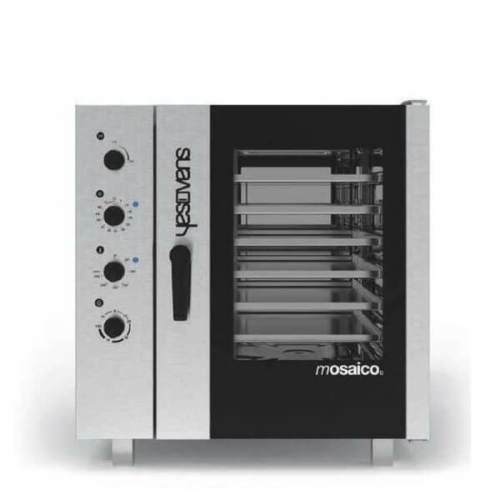 YesOven Convection Oven Mosaico