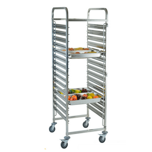 Bakery Trolley Astro