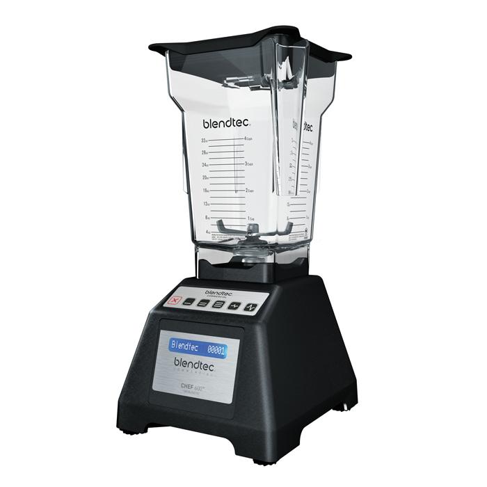 Blender Blendtec CHEF-600