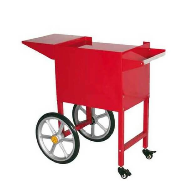 Cart Gerobak Mesin Popcorn GETRA