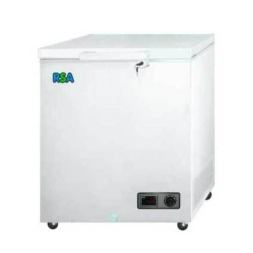 Chest Freezer RSA